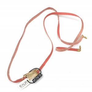 Ada Necklace/Bracelet (B27) 1327